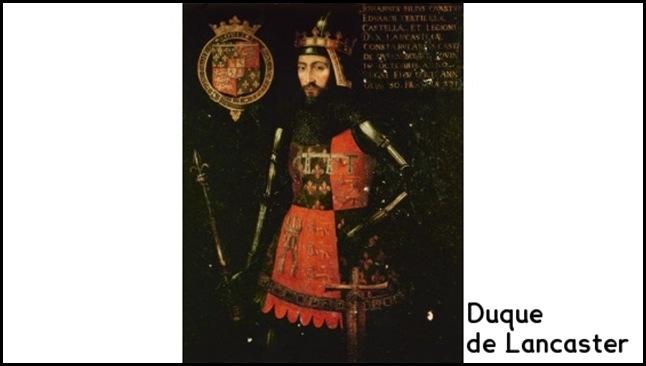 Duque de Lancaster