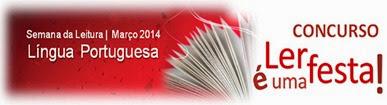 Semana da Leitura 2014 - Ler é uma Festa