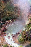 The Boiling Pools - Roseau, Dominica