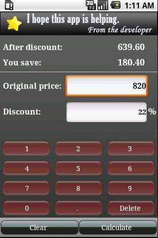 Web 2.0 scientific calculator
