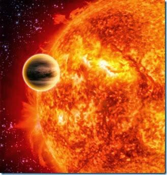 Jupiter Caliente