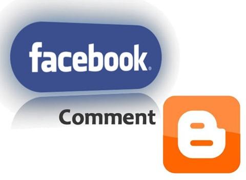 Facebook-Blogger