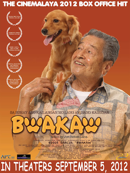 Bwakaw movie poster