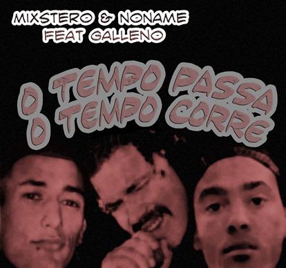 NoName-MixStereo Ft Galleno
