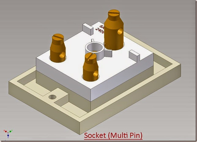 Socket (Multi Pin)_2