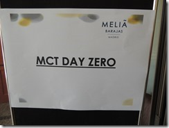 #mctdayeu 2013 Madrid-Spain 012