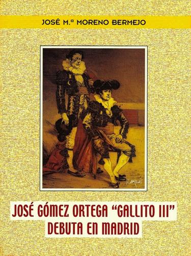 2005 Gallito III debuta en Madrid - copia