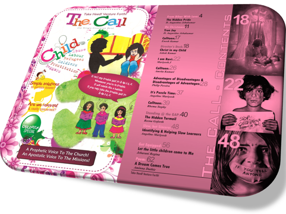 The CALL Children Special Contents