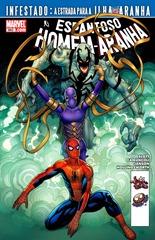 Espantoso Homem-Aranha #663 (2011) (ST SQ)-001
