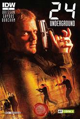 Actualización 10/02/2015: 24 Underground (Clandestino) - tradumaquetado por Capitán Cavernícola para Prix, HTAL y AT nos trae el numero final #5.