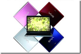 sony india launches vaio in any color u like