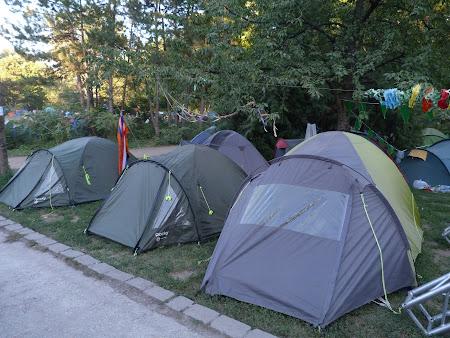 Imagini Ungaria: cazare la Sziget