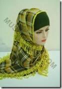 jilbab model pashmina