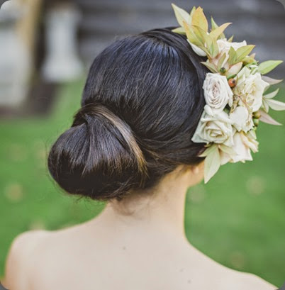 hair Romantic-Fall-wedding-ideas-26 ameris photo and clare day flowers