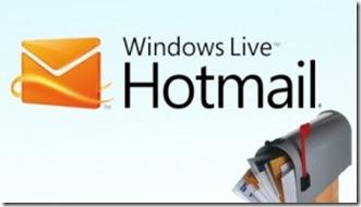 Registrarse en Hotmail en español gratis
