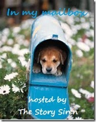 in my mailbox dog
