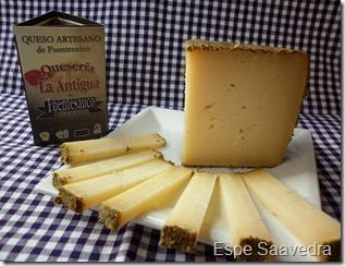 queso romero antigua