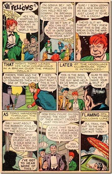 Daring Comics 12-038