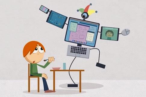 ¿Qué está haciendo Internet en nuestra cabeza?