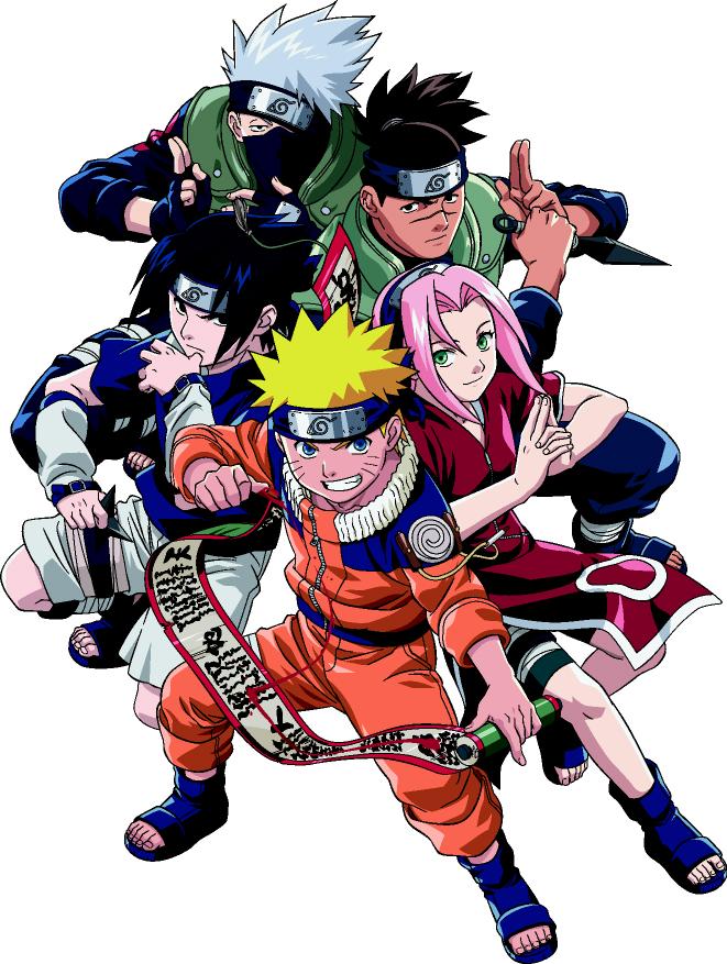 Naruto: Rise of a Ninja