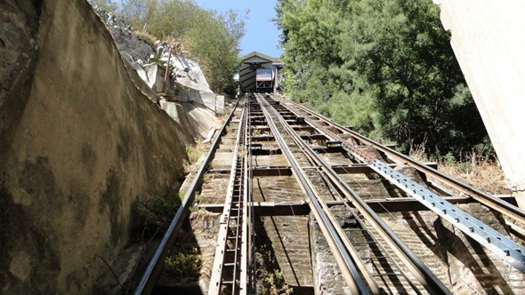 Ascensor El Peral