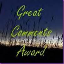 greatcommenteraward