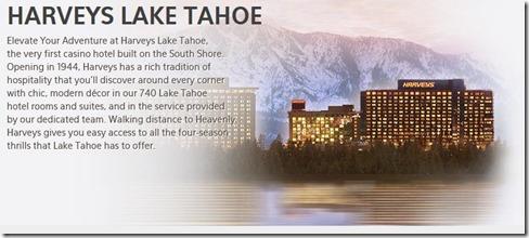 tahoe hotel