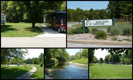 White River Campground