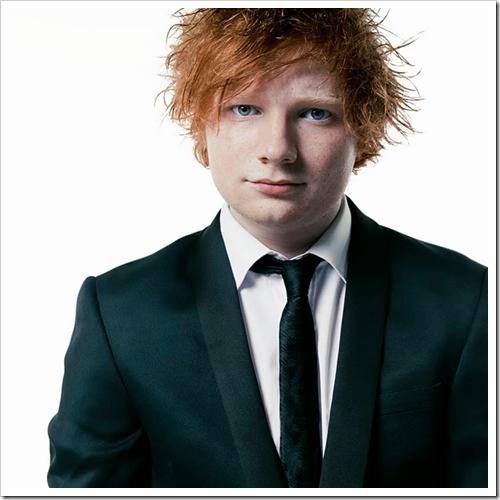 Ed Sheeran PNG