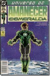 P00030 - Universo DC  por Jiman #2