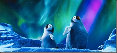happy feet 3