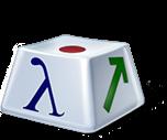 Mapa de caracteres ícone