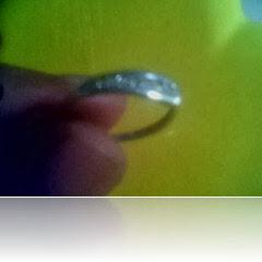 cincin kawin emas putih harga murah 1 jutaan