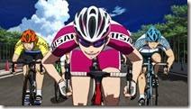 Yowamushi Pedal - 23 -26