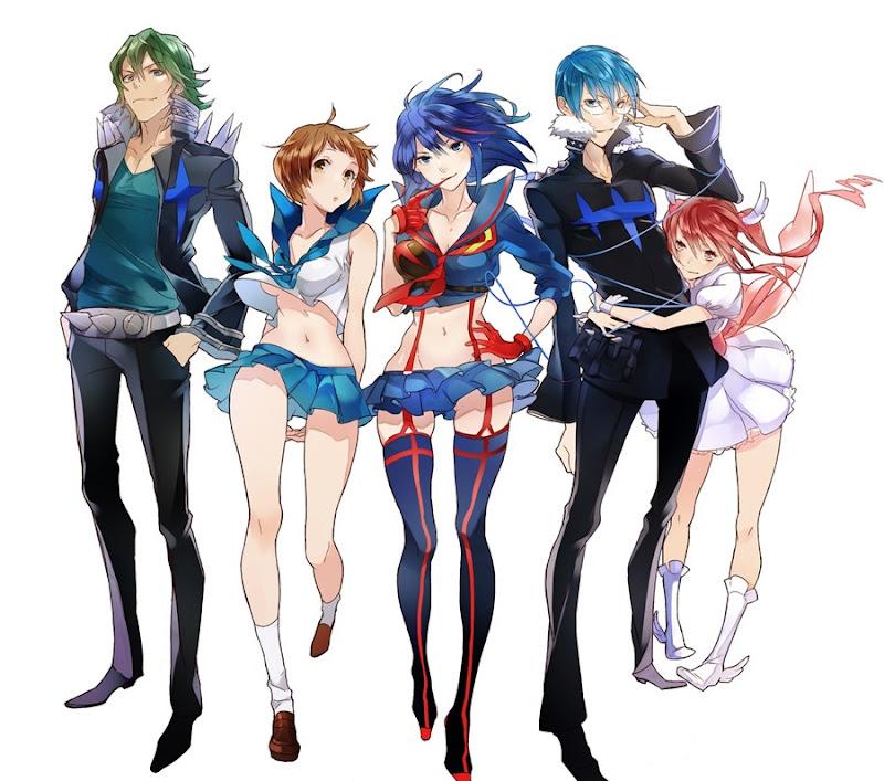 kill_la_kill_anime