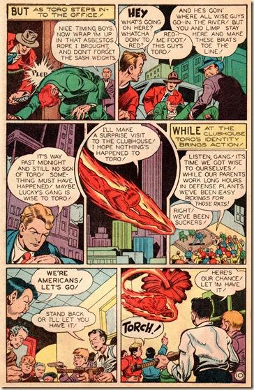 Daring Comics 12-040