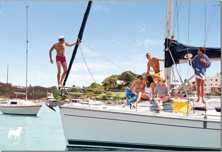 5.jac5 Sailing