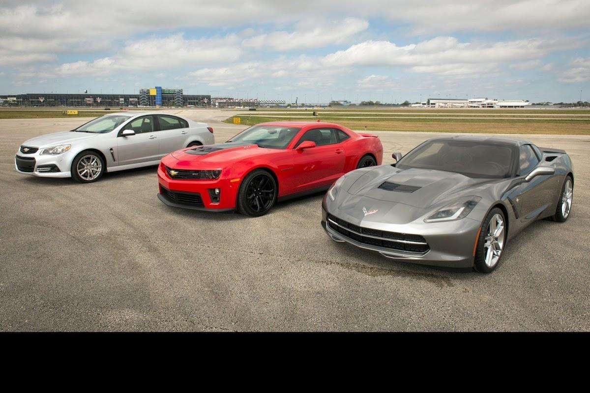 Poll 2014 Chevrolet SS vs Dodge Charger vs Chrysler 300