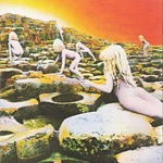 1973 - Houses of The Holy - Led Zeppelin