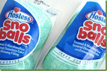 blue snowball