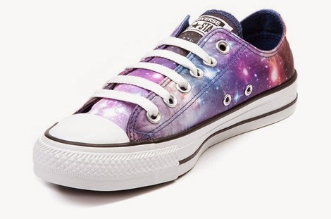 Converse All Star Lo Cosmic Sneaker available at Journeys