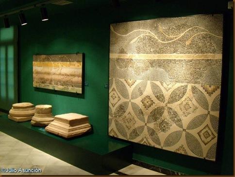 Museo de la romanización - Calahorra