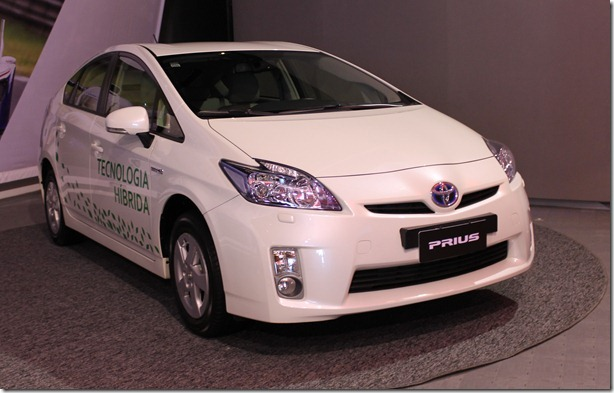 Toyota Prius - Connection (3)