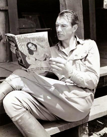 Gary Cooper 176t