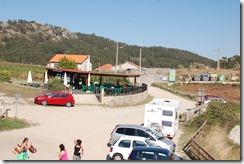 Oporrak 2011, Galicia - Desde el mirador Monte do Facho     08