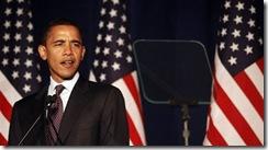President-Obama-Teleprompter
