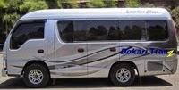 Jadwal travel jakarta bengkulu Naufal Tranz