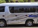 Jadwal Travel Naufal Tranz Tour