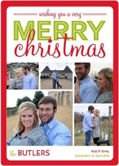 Christmascard