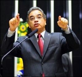 deputado Ronaldo Fonseca (PTB-DF)